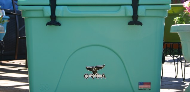 Product Review: ORCA Coolers And Chasertini