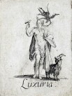 Envy/Jacques Callot