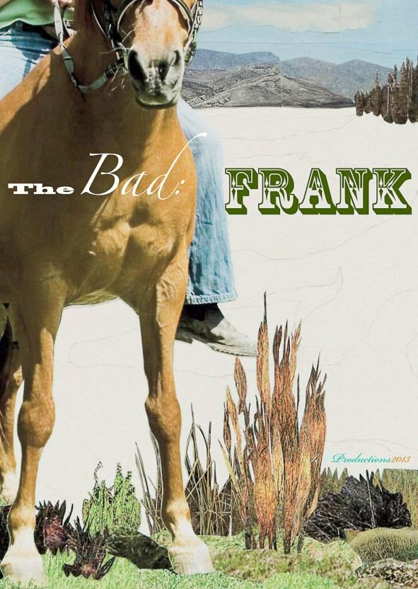 Souvenirostkarte (Frank), 2013
