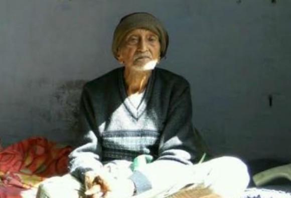 यूपी चुनाव: 7 बार MLA रह चुके भगवती सिंह के पास ना ही अपना कोई घर और ना ही कोई गाड़ी