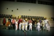 "4º encontro ""Karate em Familia"" Amicale Karate Alcanena"