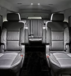 chevrolet suburban front seats  [ 1200 x 800 Pixel ]