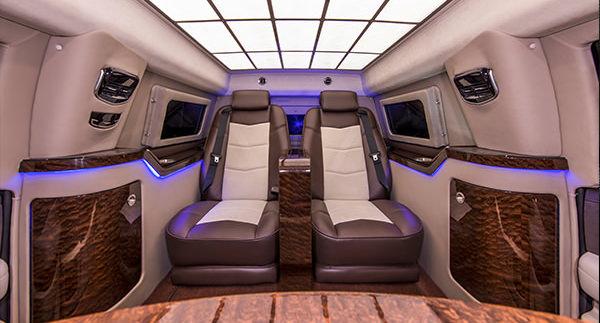 Vehicle Stretching Exclusive Custom Interiors Amp Design