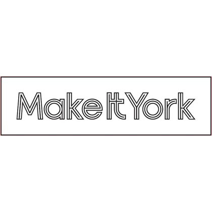 Make it York Logo