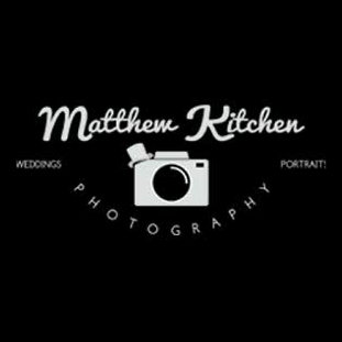 Matthew Kitchen Photography Logo