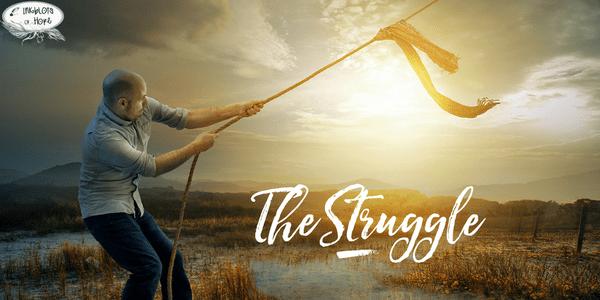 The Struggle (2)
