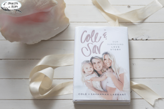 Theirs is an unlikely love story. He was a church boy four years her junior. She was a single mom with a past. Together they build a booming social media presence and share their faith regularly with millions. This is their story. #ColeAndSav #TheLaBrantFamily #YoutubeStars #ChristianBookReview #ThomasNelson