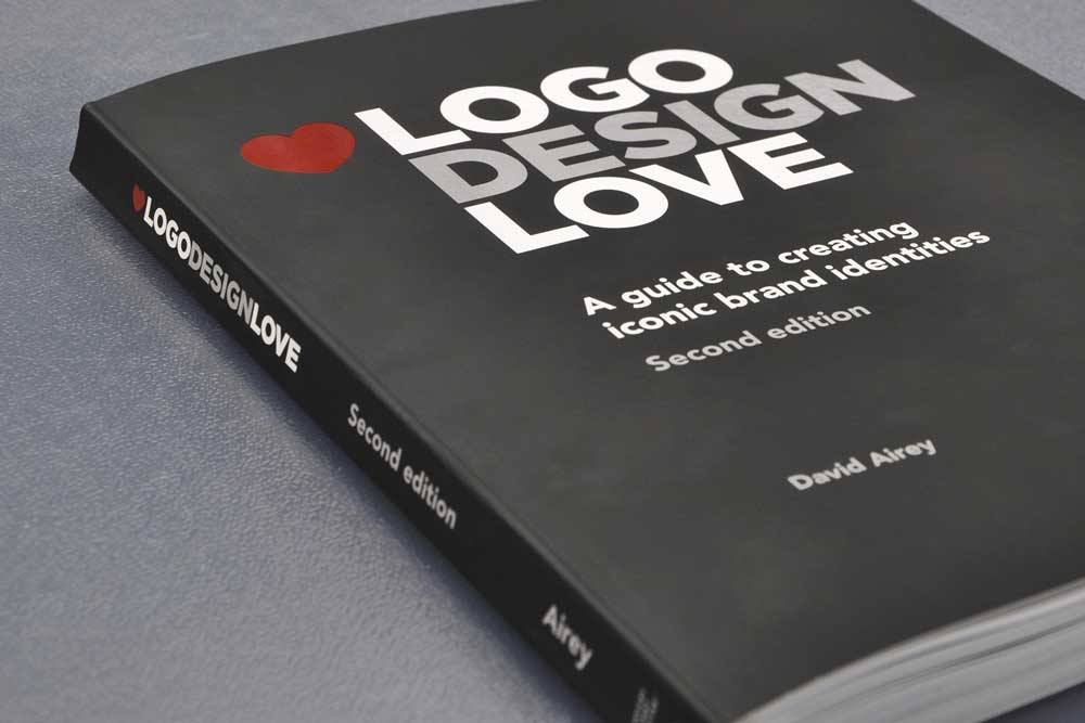 Top 10 Best Logo Books for Logo Designers in 2018