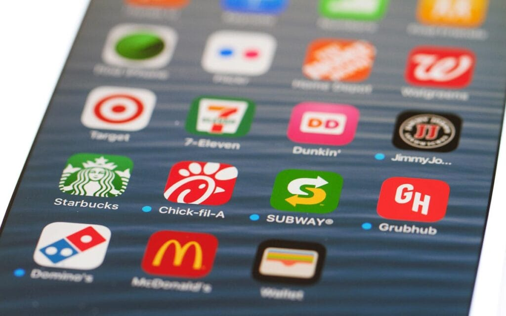 Restaurant Mobile Applications