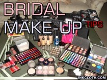 Important Tips On Bridal Makeup
