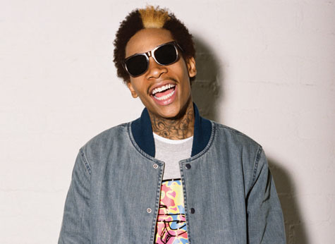 How to dress like wiz khalifa | Inkcloth