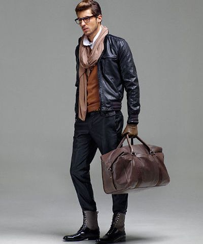 Winter Jackets For Men 2013