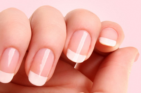 how-to-do-a-french-manicure