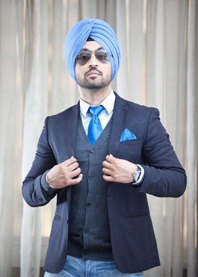 dress like diljit