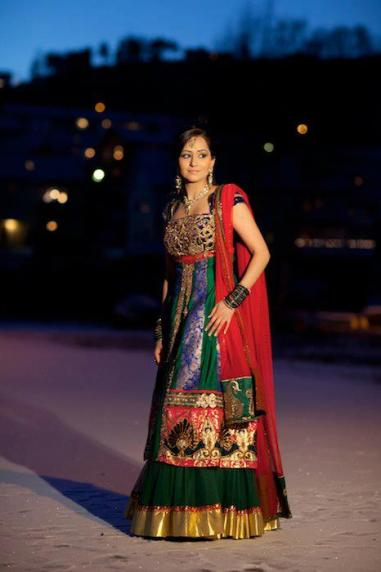 bridal-dress-for-women-2013