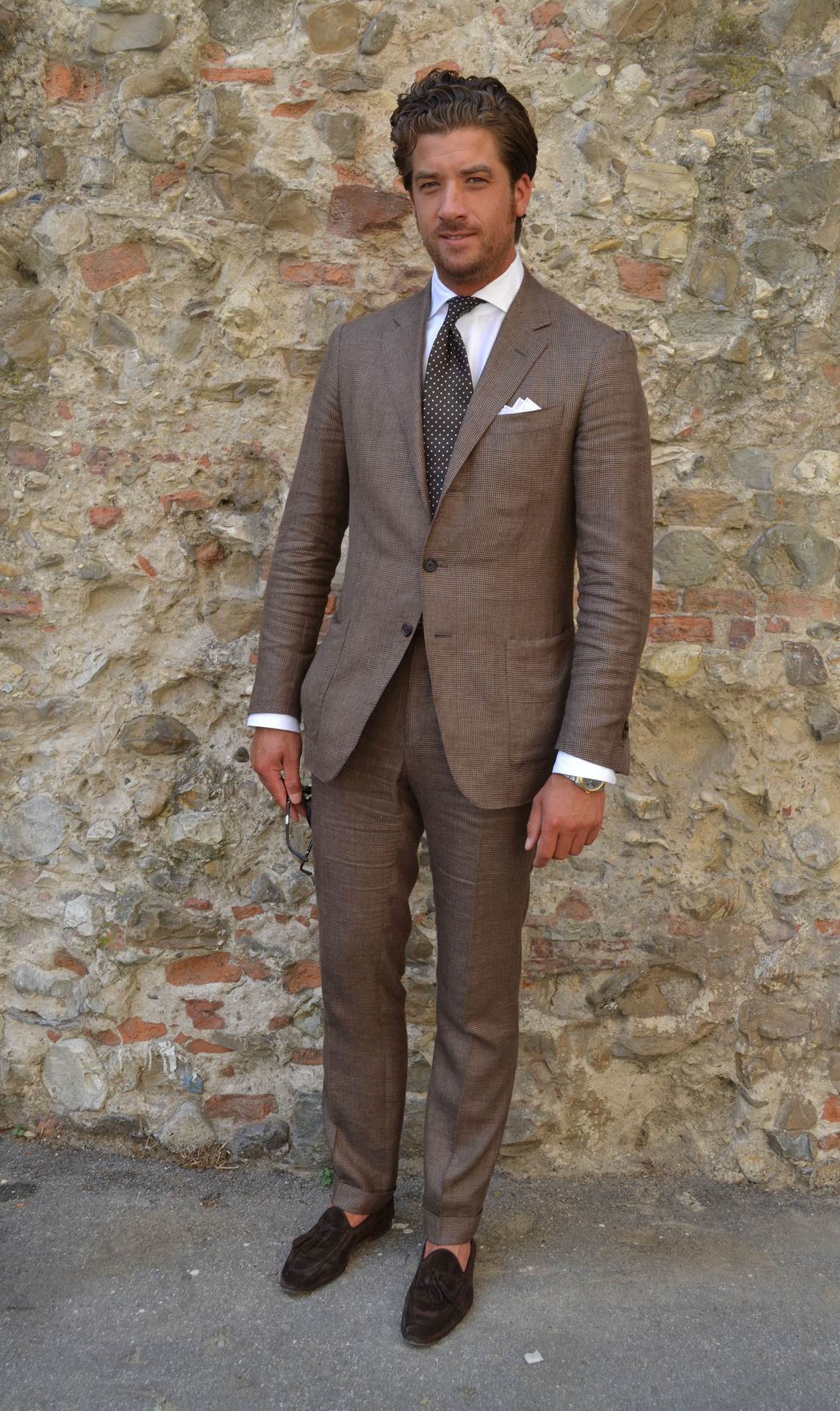 Dress up formally - You May Also Like Latest Formal Wear For Men