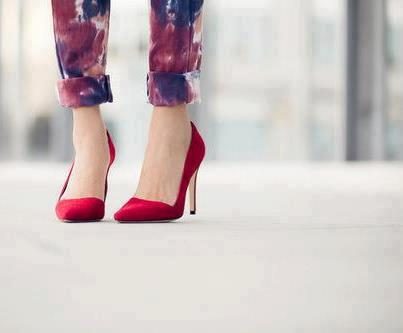 Latest Branded High Heels for Girls 2013