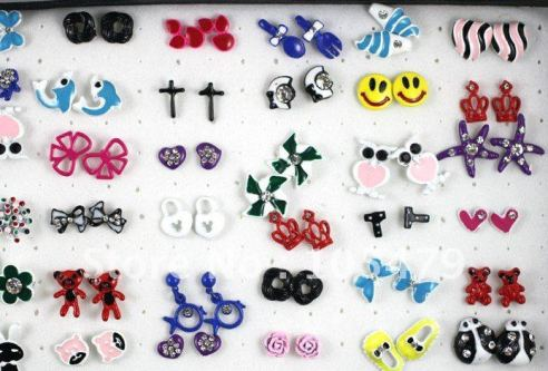 Stylish-Earrings-for-Girls