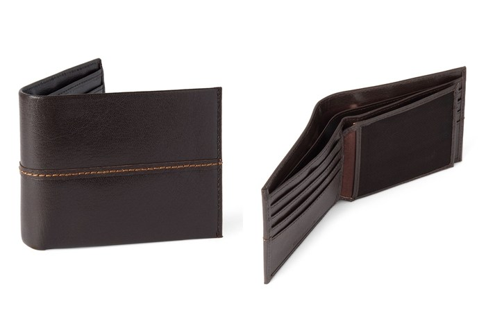 Latest Branded Wallets for Men 2013