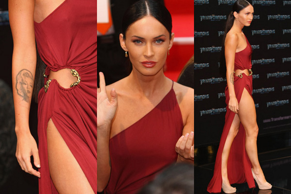 Megan Fox Dress