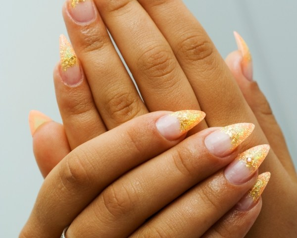 Nail Design Ideas French Manicure
