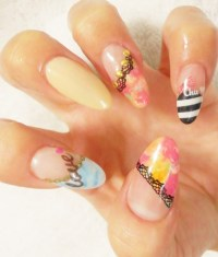 The gallery for --> Pretty Nail Designs For Summer