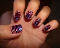 Easy Nail Painting Ideas - Inkcloth