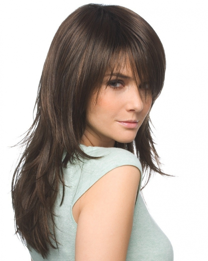 Latest Hairstyles For Long Hair 14 Inkcloth