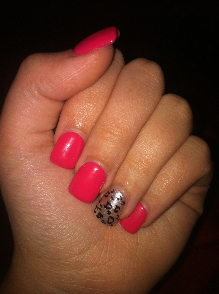 Hottest Nail Designs Photo Inkcloth