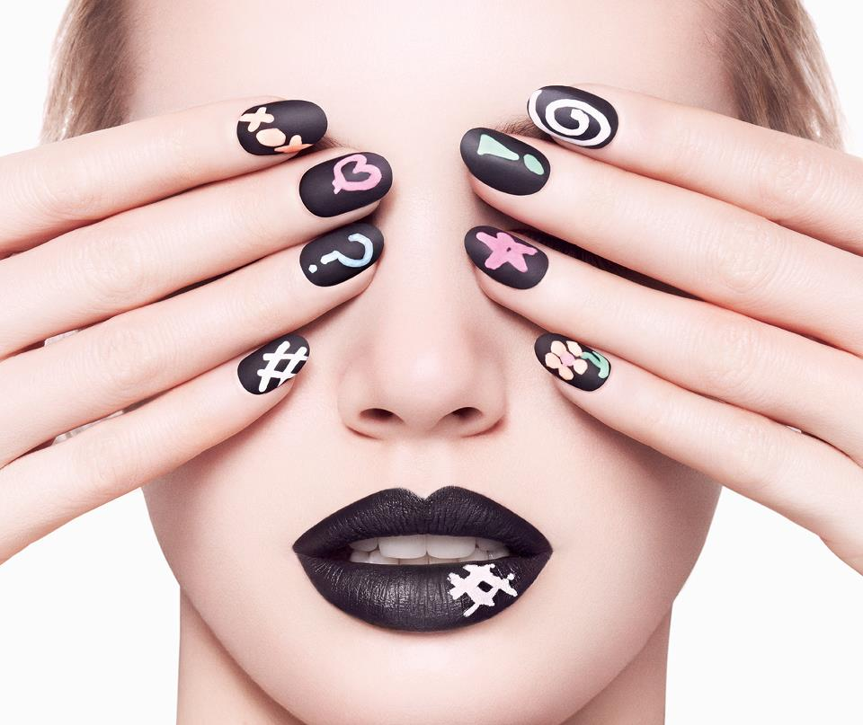Nail Design Ideas Do It Yourself 1