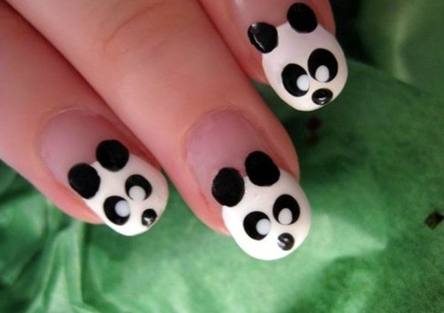 Nail Ideas For Kids Design-1 - Inkcloth