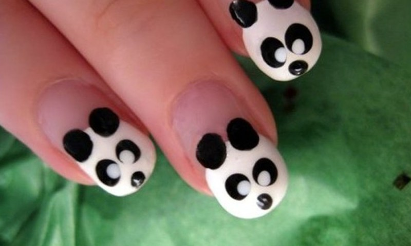 Nail Ideas For Kids