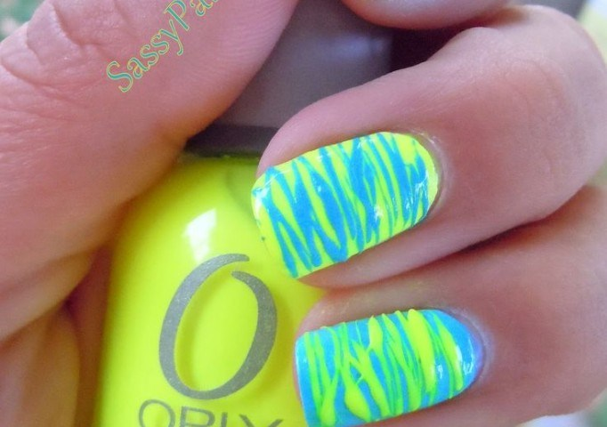 Nail Ideas For Prom