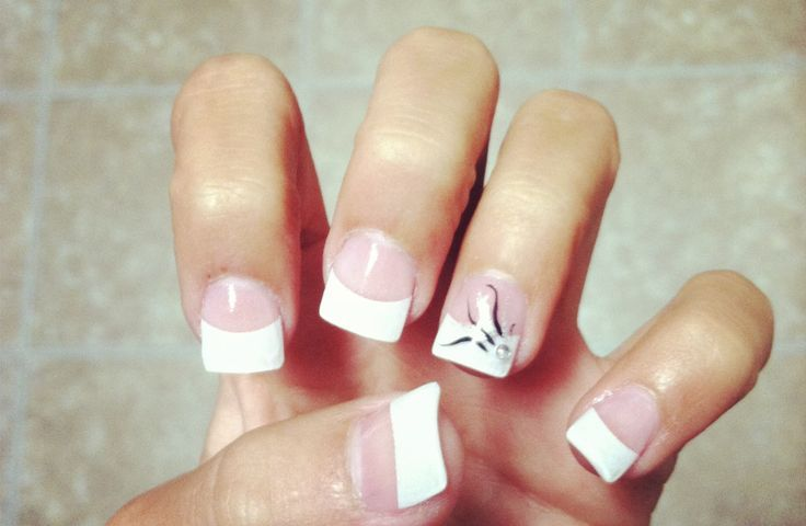 Nail Ideas For Tips