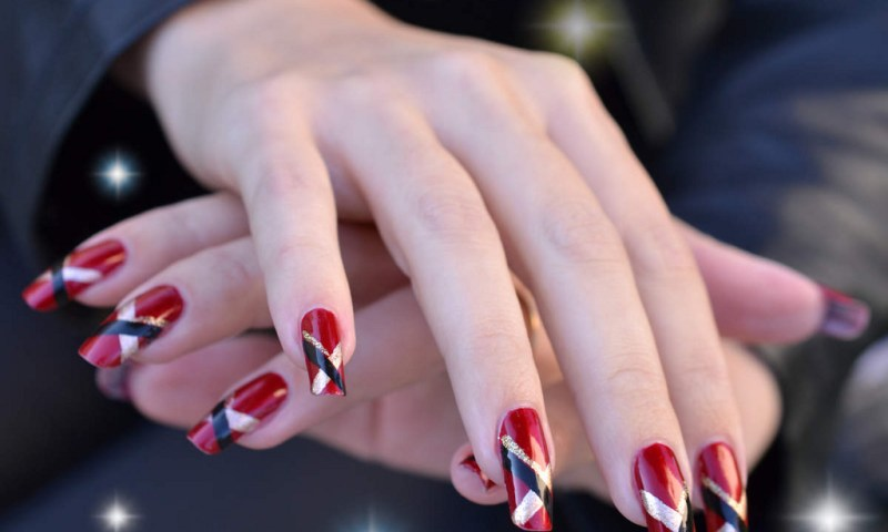 Polish Designs For Nails