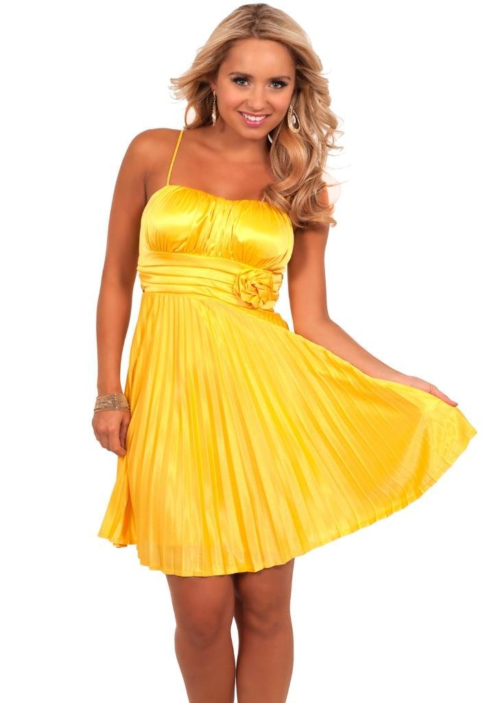 Party Dresses Under 50 Dollars