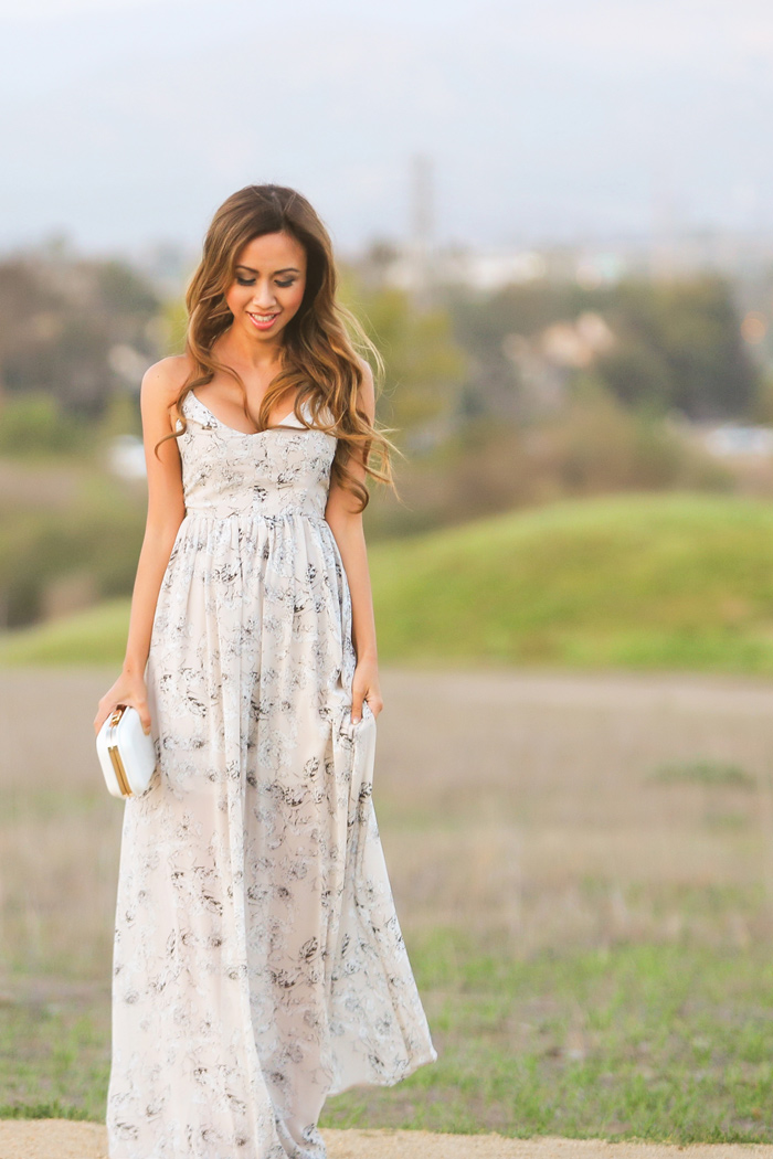 Petite Maxi Dresses For Weddings Inkcloth
