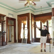 Paul McMaster Touring Renovation Project
