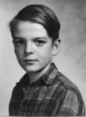Paul at 7 yrs old
