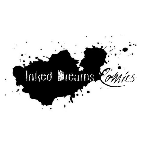 Inked Dreams Comics