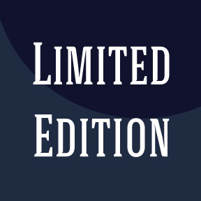 -Limited Edition-