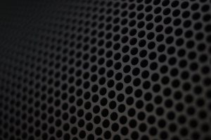 Microphone Texture