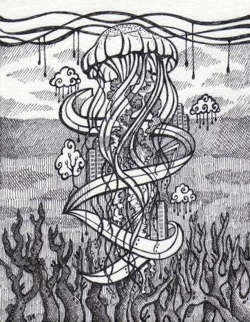 Jellyfish City