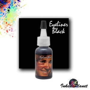 16  Eyeliner Black