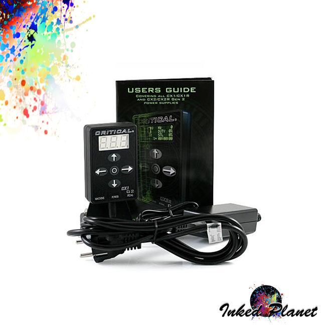 Adapter Critical CX1-G2