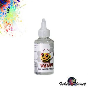 Stencil Tattoo Honey 125ml