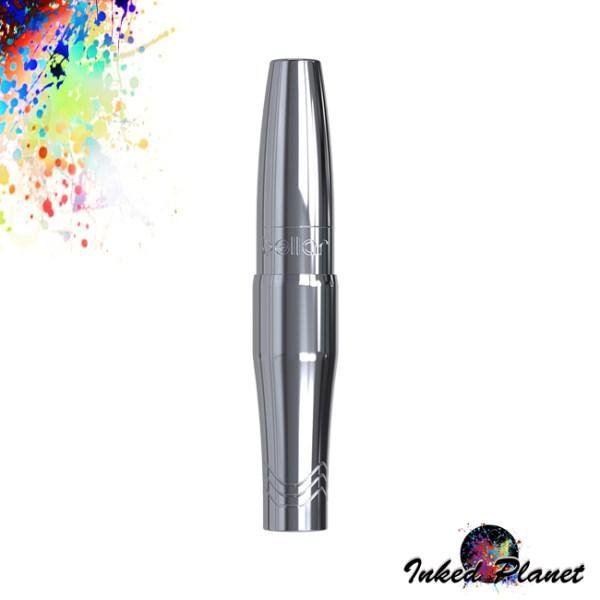 Microbeau Bellar Silver