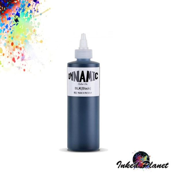 Dynamic Black 250 ml