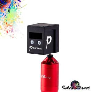EZ Portex Baterija RCA ili DC