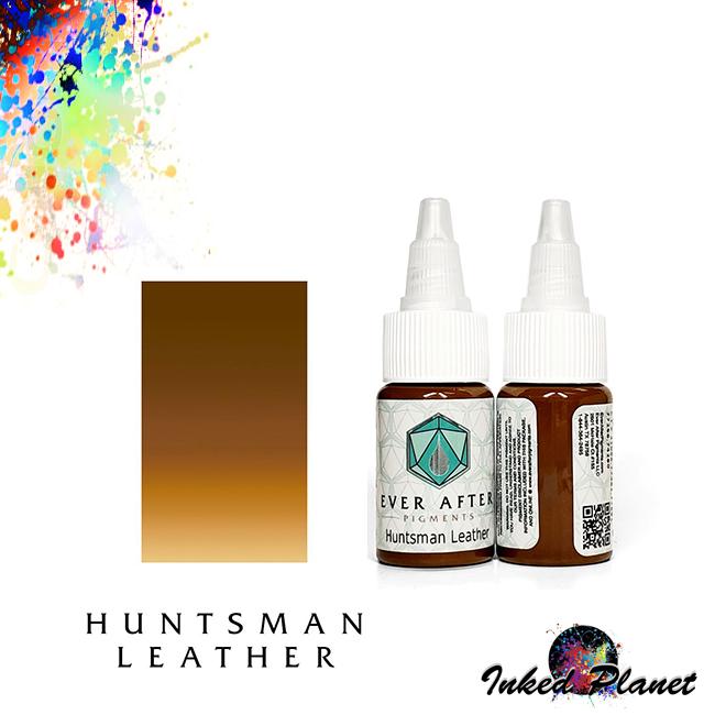 02 Huntsman Leather